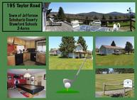 195 Taylor Road Jefferson NY, 12093