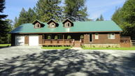 1376 Evergreen Rd Sandpoint ID, 83864