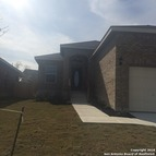 6318 Golden Valley San Antonio TX, 78242