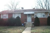 6513 Lacona Street District Heights MD, 20747