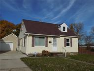 1711 32nd St Northeast Canton OH, 44714