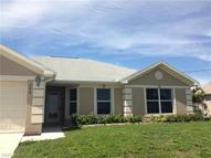 206 Sw 15th Pl Cape Coral FL, 33991