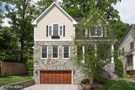 1163 Ivanhoe Street North Arlington VA, 22205