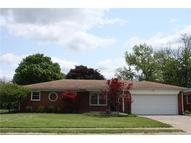 317 Roosevelt Drive Greenfield IN, 46140