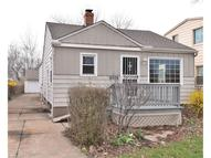 16206 Bryce Ave Cleveland OH, 44128