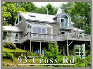 93 Cross Rd. Rumney NH, 03266