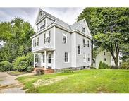 40 Whitney Ave Lowell MA, 01850