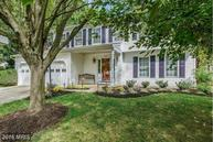 8644 Open Meadow Way Columbia MD, 21045
