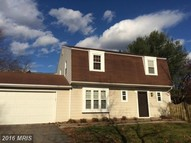 2404 Yarmouth Lane Crofton MD, 21114
