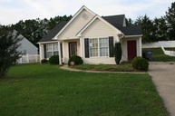 4616 Periwinkle Pl Rocky Mount NC, 27804