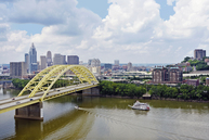 400 Riverboat Row #1703 Newport KY, 41071