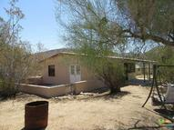 52658 29 Palms Hwy Morongo Valley CA, 92256