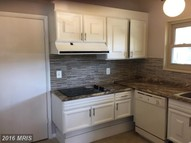 3360 Chiswick Court 53-A Silver Spring MD, 20906