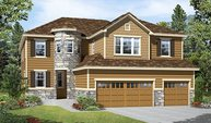 Tracy by Richmond American Homes Parker CO, 80134