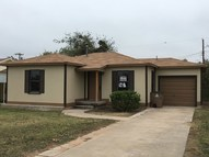 2627 Guadalupe St San Angelo TX, 76901