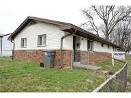 1102 North Somerset Avenue Indianapolis IN, 46222