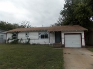 1040 Sycamore Drive Midwest City OK, 73110