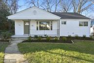 1609 Parham Place Silver Spring MD, 20903