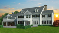 192 Brushy Ridge Road New Canaan CT, 06840