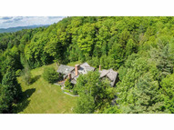 240 Taber Ridge Road Stowe VT, 05672
