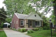 20650 Vernier Circle Grosse Pointe Woods MI, 48236