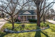 1834 Reaves Drive Raleigh NC, 27608