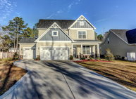 334 West Goldeneye Lane Sneads Ferry NC, 28460