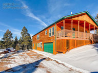 361 Elk Creek Dr Divide CO, 80814