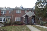 217 Dunkirk Road Baltimore MD, 21212