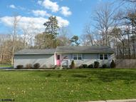38 Evergreen Dr Ocean View NJ, 08230