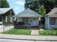 1316 S Governor Evansville IN, 47713