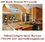 6400 Heards Mountain Rd 2 Covesville VA, 22931