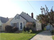 6015 Brownfield Dr Cleveland OH, 44129