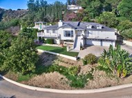 2342 Valle Drive La Habra Heights CA, 90631