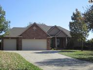 3712 Olympic Ln Hutchinson KS, 67502