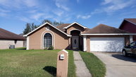 1775 Chipinque Dr. Brownsville TX, 78526