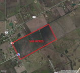 141 Acre Cr 46 Danbury TX, 77534