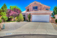 8427 Los Reyes Court Nw Albuquerque NM, 87120