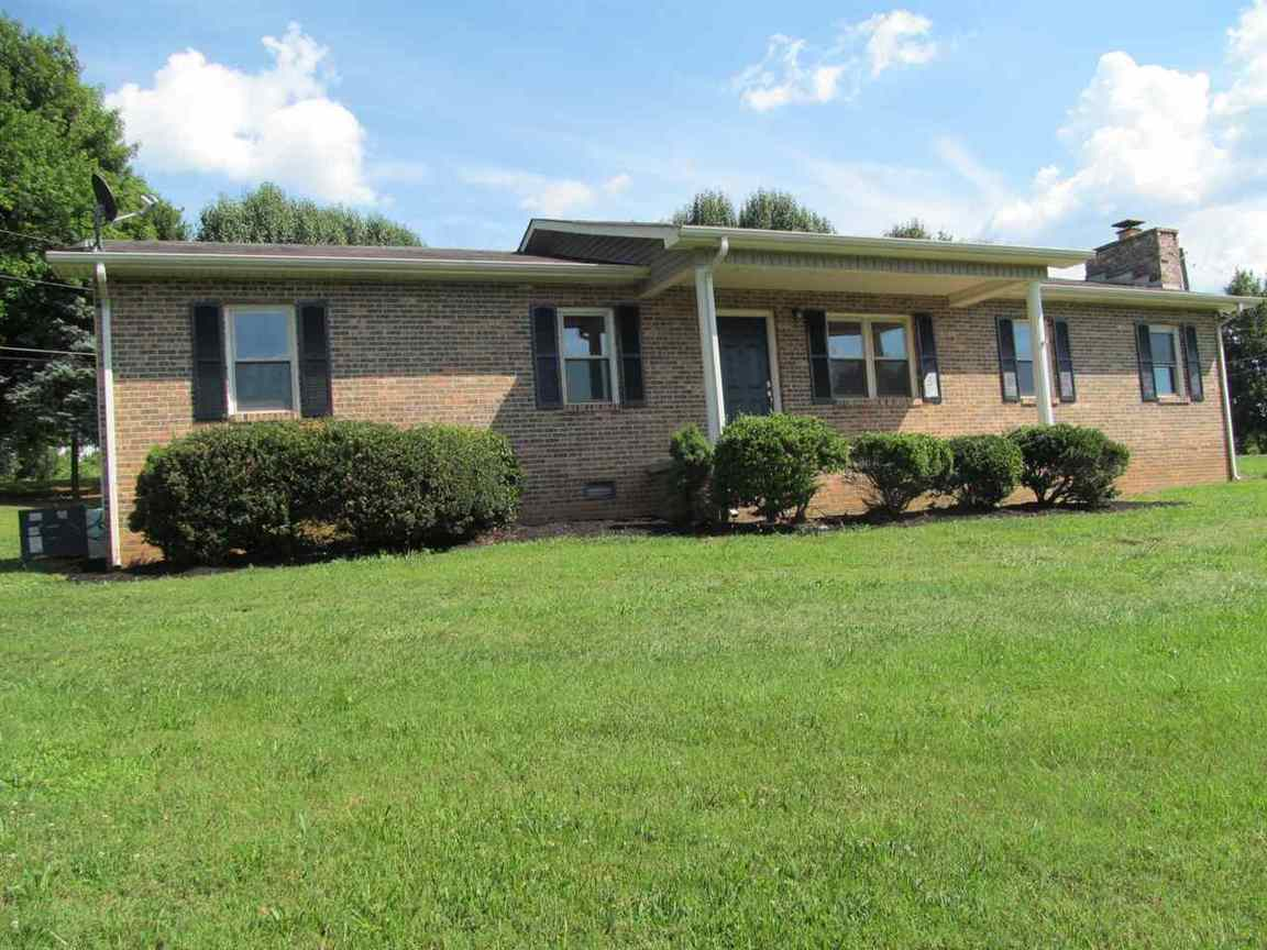 253 Overhill Drive Sweetwater TN, 37874