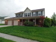 10705 Palmyra Circle Indianapolis IN, 46239