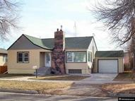 637 Arapahoe Thermopolis WY, 82443