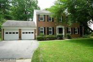 11104 Freas Drive North Potomac MD, 20878
