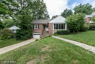 12 Saint Georges Road Baltimore MD, 21210