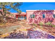 1385 Indian Oaks Place Manitou Springs CO, 80829