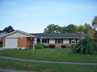 6527 Rosebury Dr Huber Heights OH, 45424