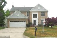 8512 Bovelder Drive Laurel MD, 20708