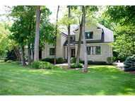 4248 Creekside Pass Zionsville IN, 46077