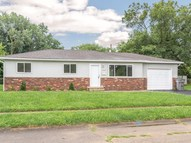 2035 South Gala Drive Indianapolis IN, 46203