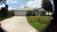 226 Ne Gladiola Road Palm Bay FL, 32907