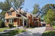 5607 Chesterbrook Road Bethesda MD, 20816